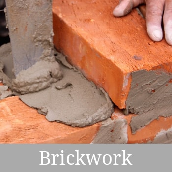 J.I Joinery - Brickwork