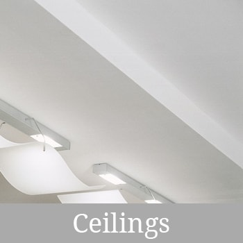 J.I Joinery - ceiling