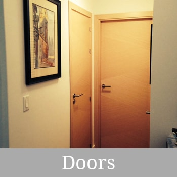 J.I Joinery - doors