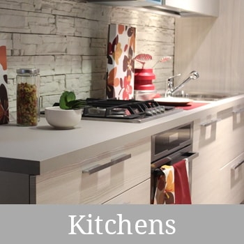 J.I Joinery - kitchen