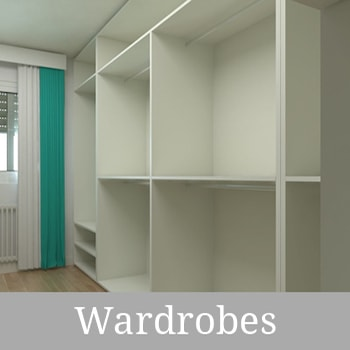 J.I Joinery - wardrobes