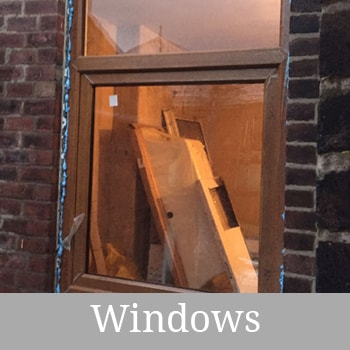J.I Joinery - windows